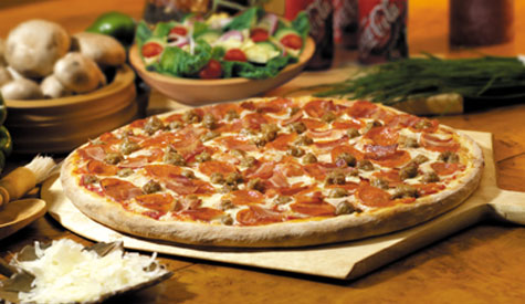amore pizza. Amore Pizza - Gourmet Pizza